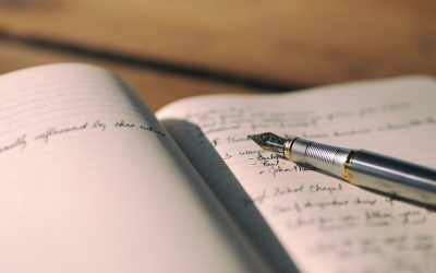 Why journaling is good for business