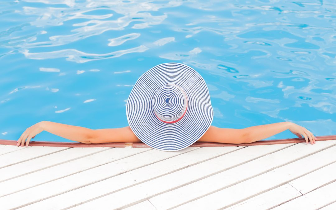 Are you suffering from Summer holiday guilt?