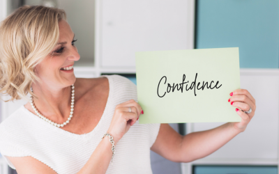 Three things guaranteed to build your confidence today