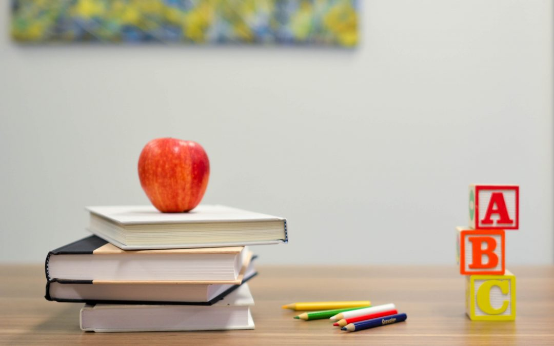 Lessons in leadership from a virtual parents evening